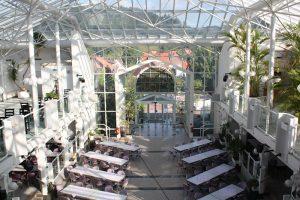 Atrium-Saal